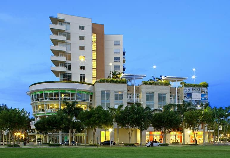 Midtown Miami, Miami, Exterior