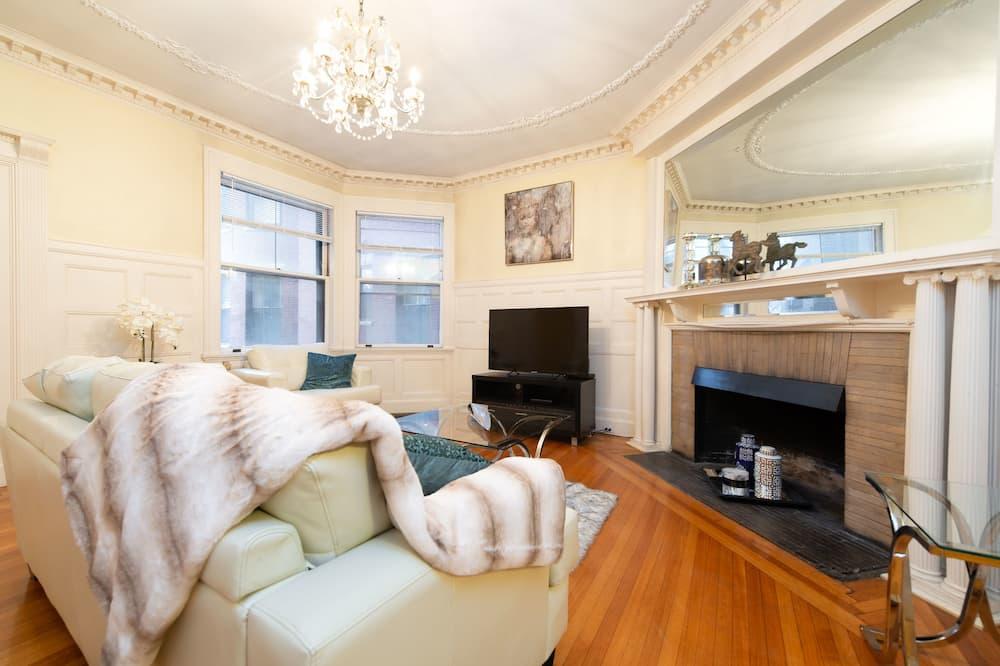 Διαμέρισμα, 2 Υπνοδωμάτια, Μη Καπνιστών - Κύρια φωτογραφία