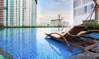 Picture of Chau Apartments in Ho Chi Minh City