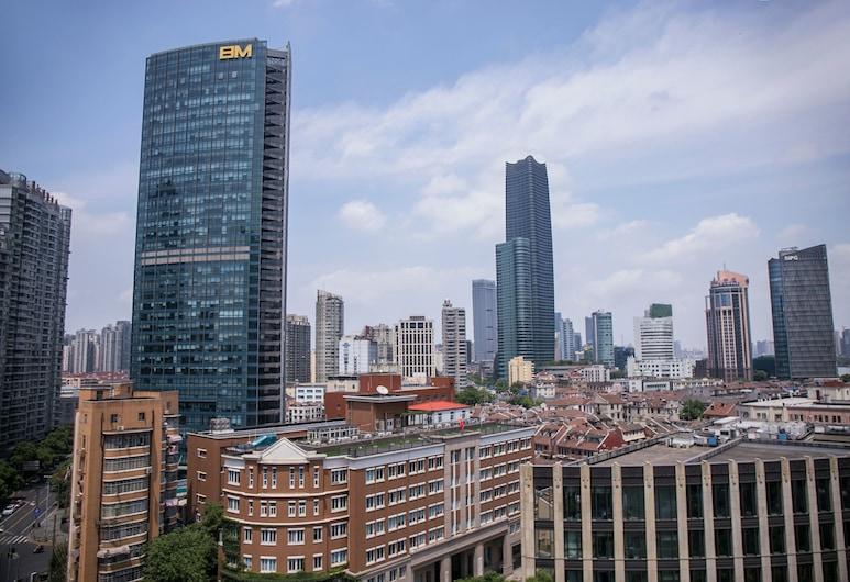 Shanghai Lejin Apartment The Bund, Σαγκάη