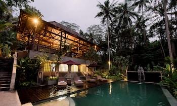 Gambar Ajuna Suite Villas Ubud di Tegallalang