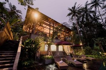 Bild vom Ajuna Suite Villas Ubud in Tegallalang