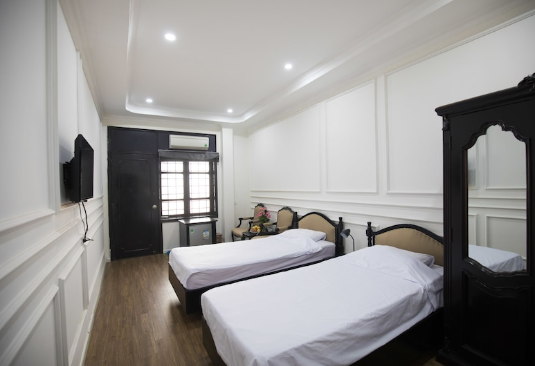 Trang Tien Hotel, Hanoi, Double or Twin Room, Guest Room