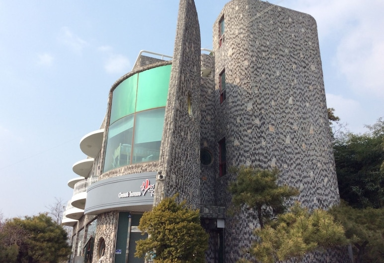 House 479 - Hostel, Yeosu