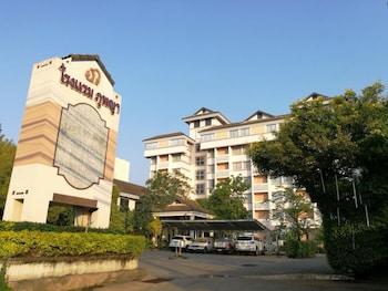 Pak Chong bölgesindeki Phuphaya Hotel resmi