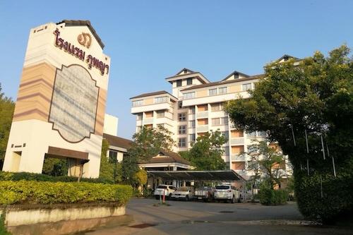 โรงแรมภูพญา/