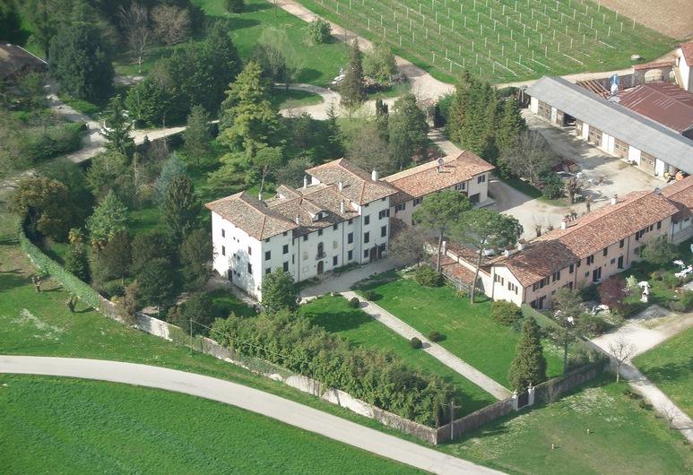 Agriturismo Villa Coren, Povoletto