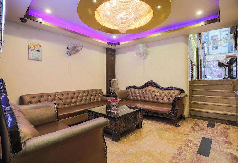 古魯瓦斯旅館酒店, 新德里
