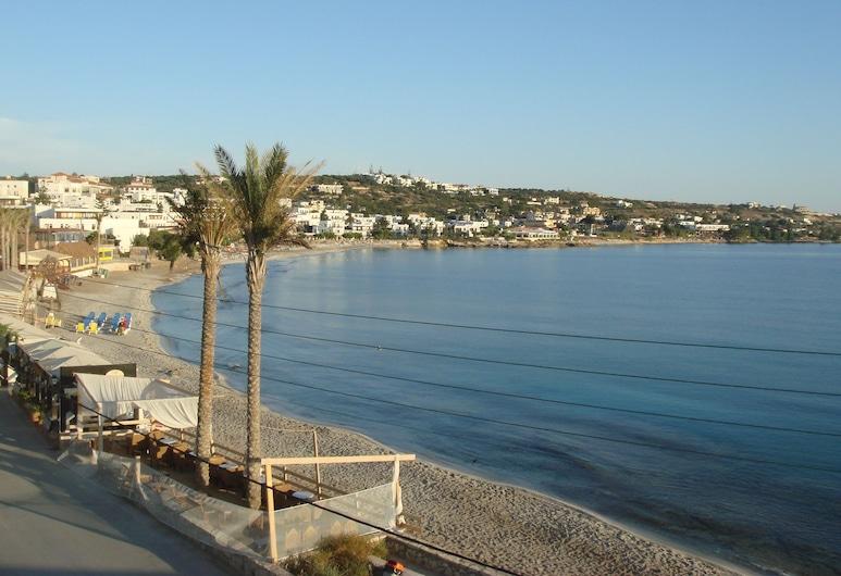 Zorbas Beach Hotel, Hersonissos, Beach