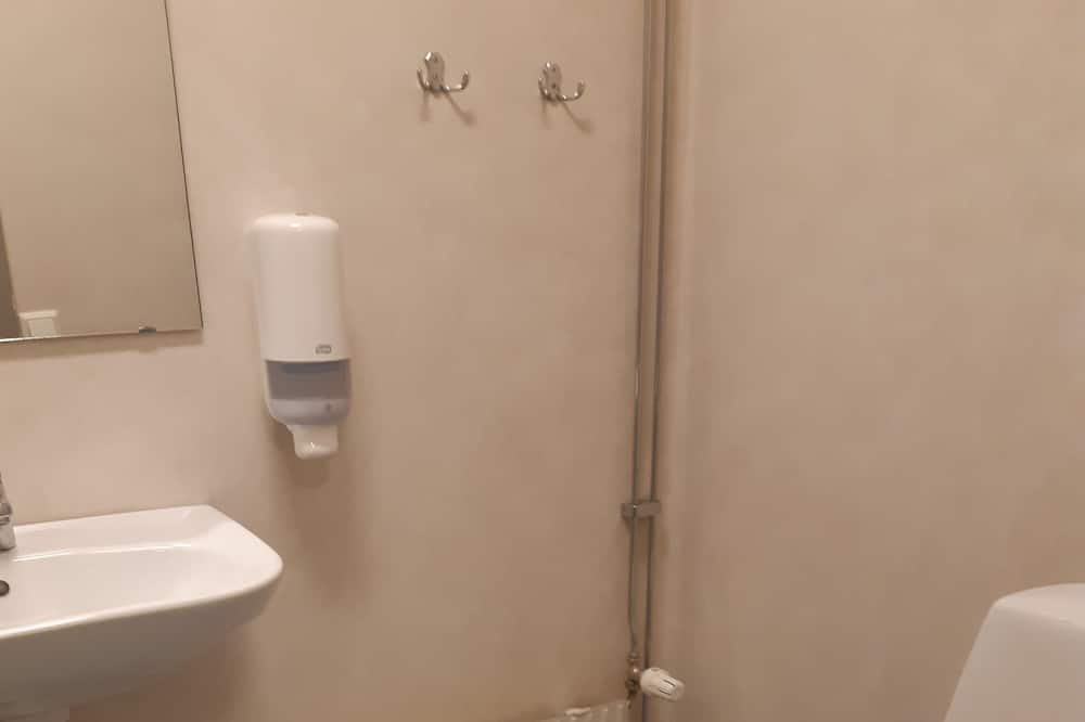 Double Room (Shared bathroom) - Bathroom