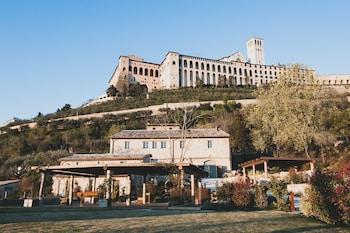 A(z) Borgo Antichi Orti Assisi hotel fényképe itt: Assisi