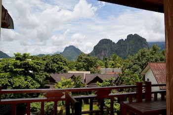 Picture of Vilayvong Hotel in Vang Vieng