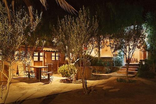 達爾伊瑟德飯店/