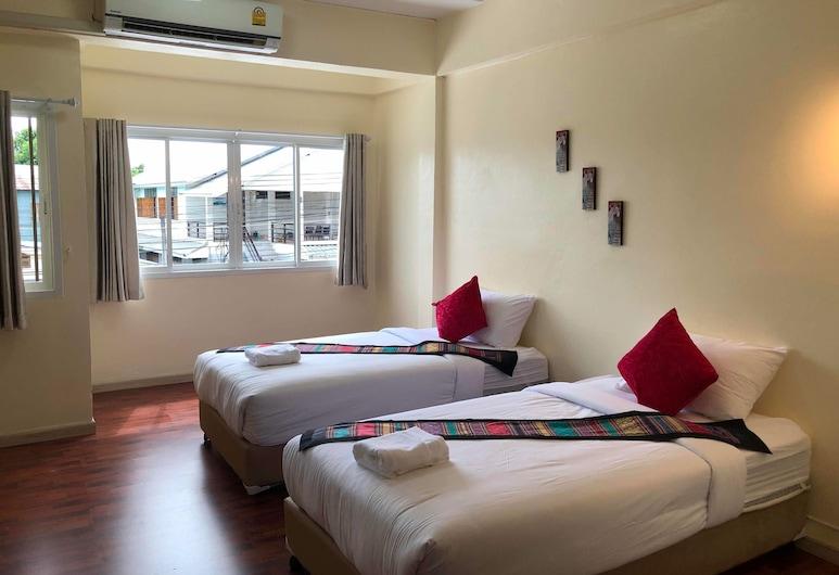 K 1 Inn, Nan, Standard Room, Guest Room