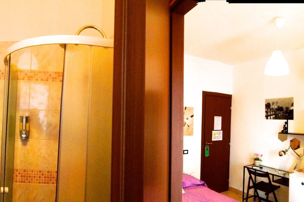 Double Room, City View - Guest Room