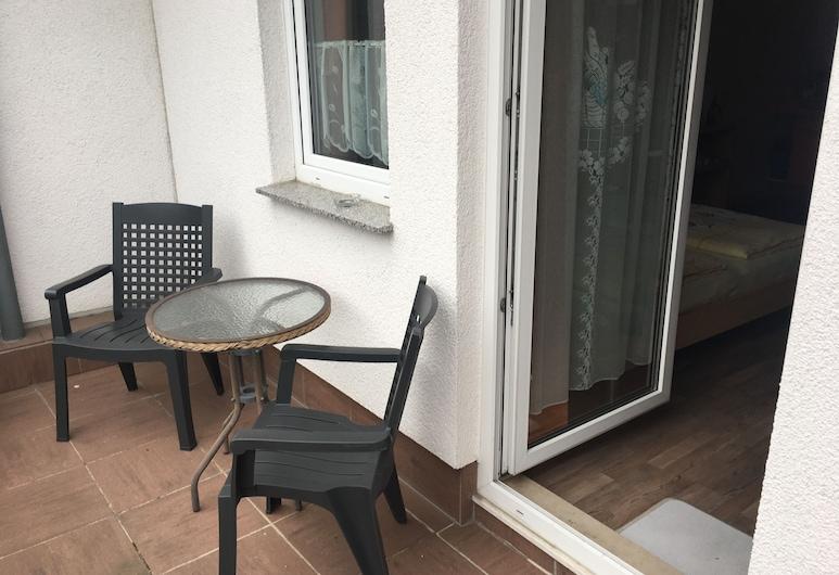 Gästezimmer Siminciuc UG, Aachen, Comfort Double Room, Bilik Tamu