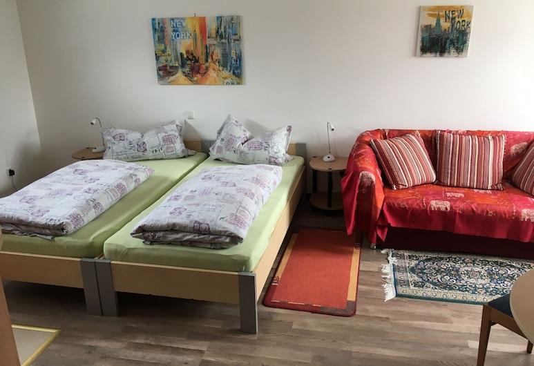 Gästezimmer Siminciuc UG, Aachen, Habitación Premier con 2 camas individuales, Habitación
