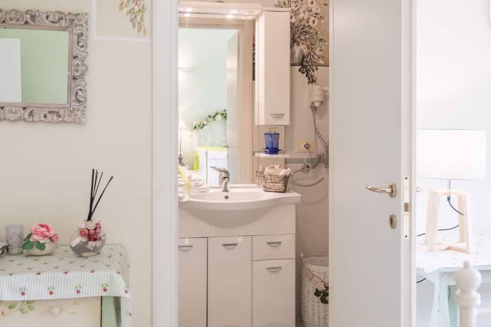 Трехместный номер (Verde) - Ванная комната