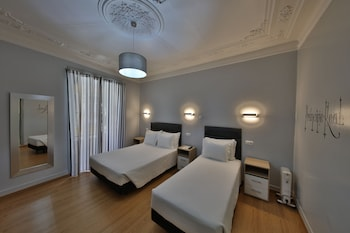 Picture of O Elétrico Guesthouse in Lisbon