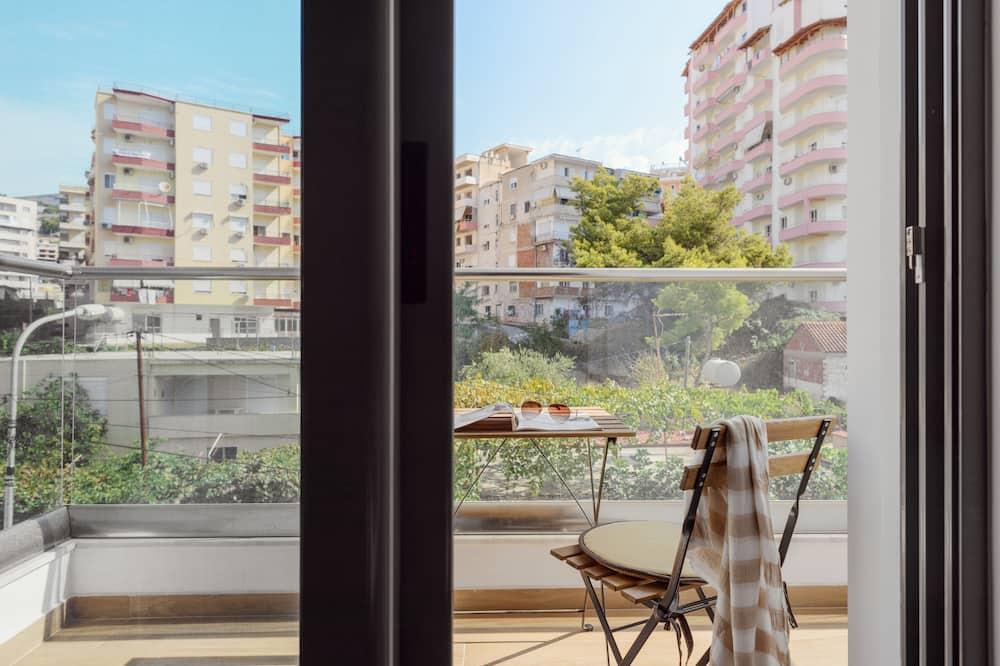 Pokoj Deluxe s dvojlůžkem - Balkón