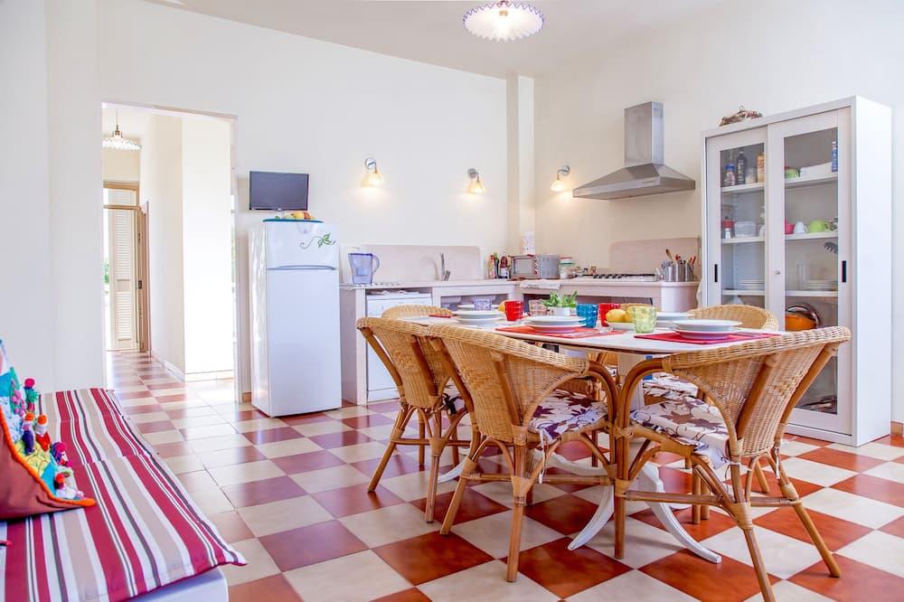 Appartement, 3 chambres, terrasse, vue jardin - Photo principale