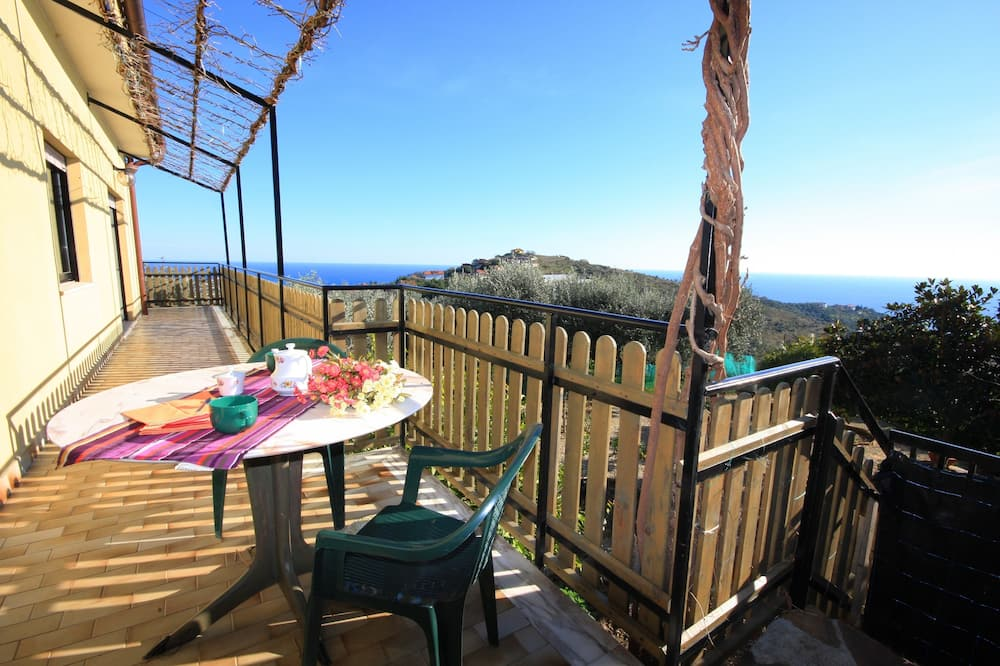 Apartment, 2 Bedrooms, Terrace - Guest Room