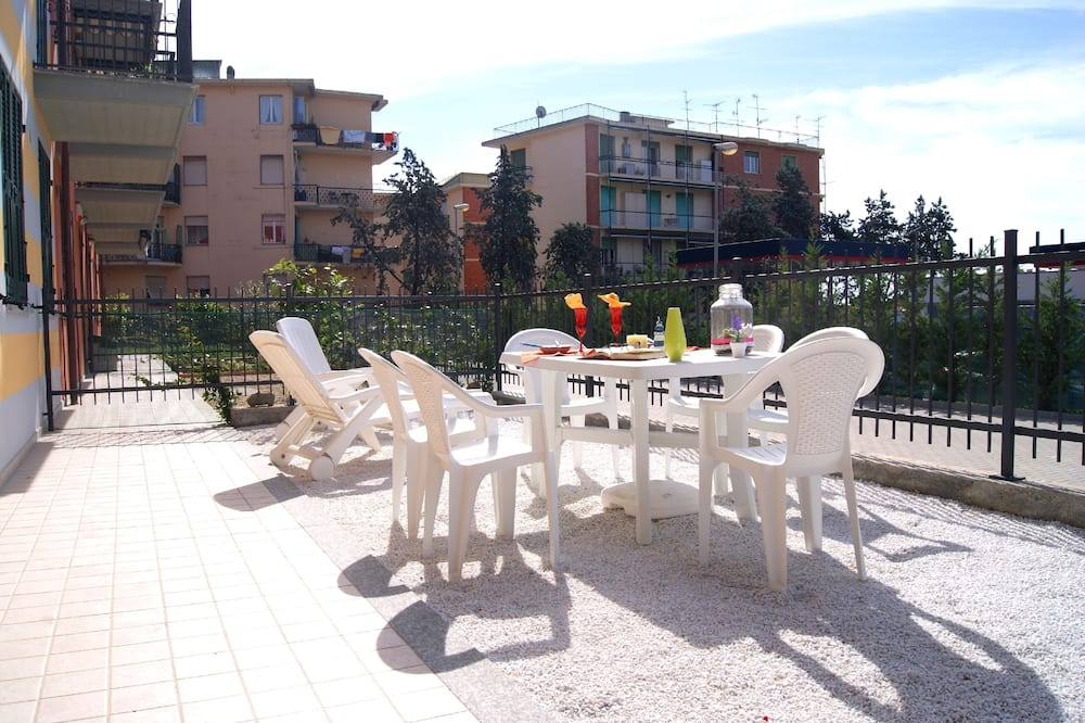 Appartement, 2 chambres - Terrasse/Patio