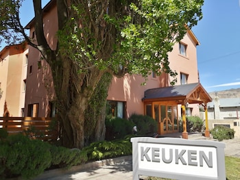 Picture of Keuken Hotel in El Calafate