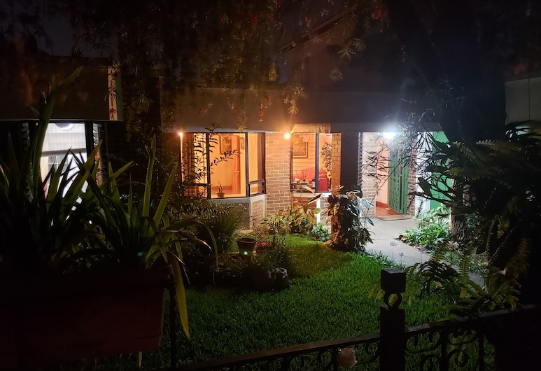 Access bed & breakfast, Guatemala-Stadt