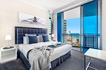黃金海岸雪佛龍萬麗飯店 - Q 住宿的相片