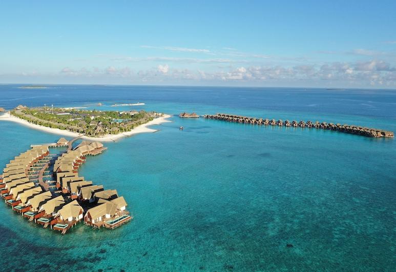 Heritance Aarah Ocean Suites (Premium All Inclusive), Aarah Adası