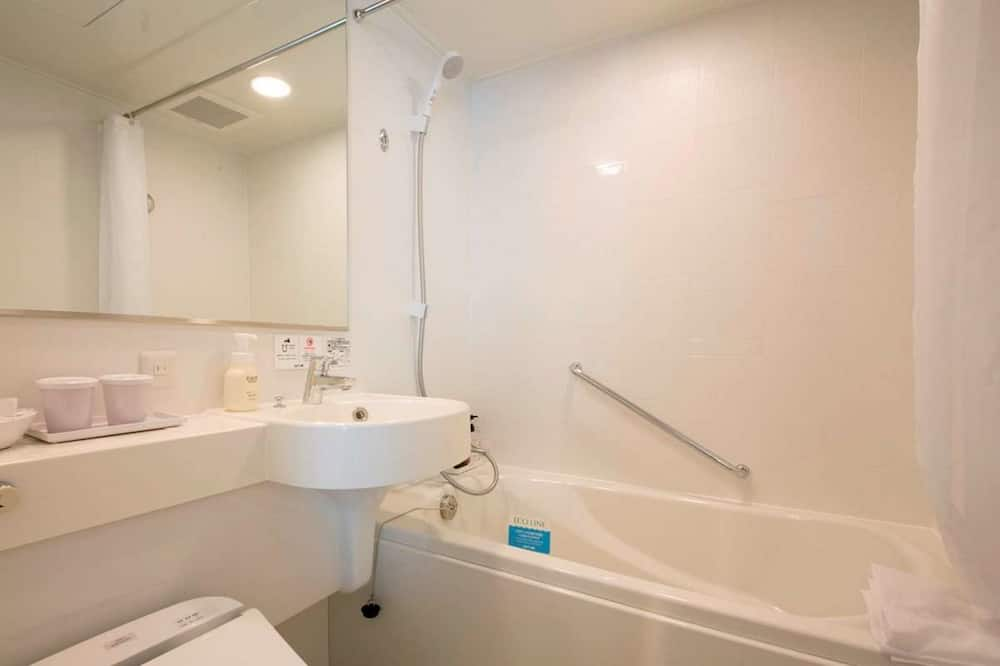 Premium Twin soba, za nepušače - Kupaonica