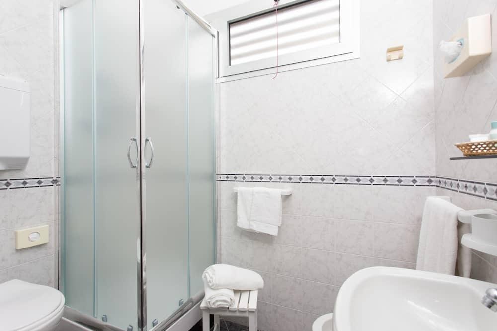 ห้องคลาสสิกสตูดิโอ - ห้องน้ำ