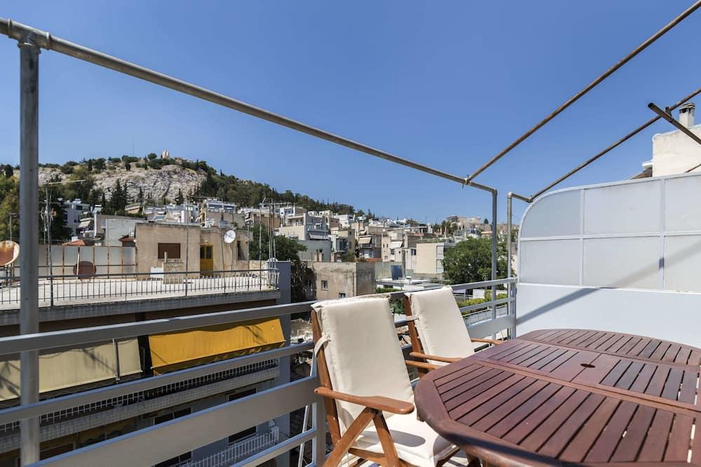 Apartment, 2 Bedrooms - Balkoni