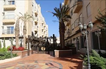 Billede af Western Gate Residence i Amman