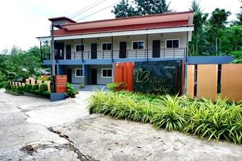 Hình ảnh Bussarin Mansion tại Ko Yao