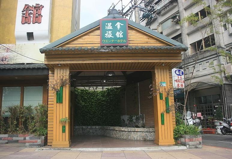 Warm Life Hotel, Taipei