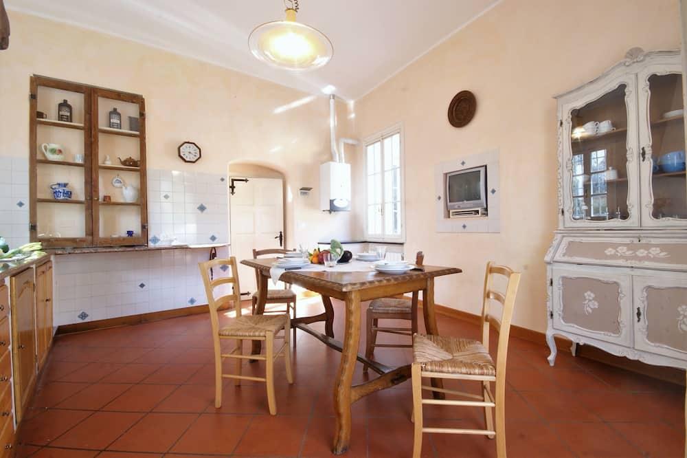 Apartamento, 2 habitaciones (Mulino 2) - Comida en la habitación