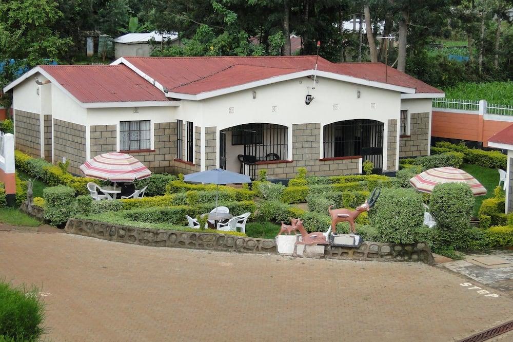 Family Room - Exterior