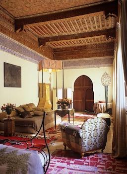 馬拉喀什恩尼哈庭院酒店的圖片