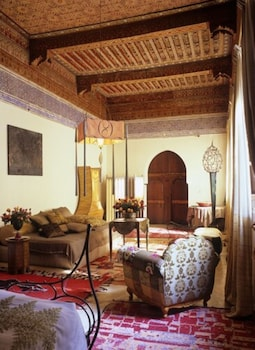 Picture of Riad Enija in Marrakech