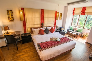 Bild vom Woodside Inn & Serviced Apartments in Yangon