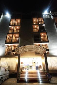 Billede af Marcen Addis Hotel i Addis Ababa