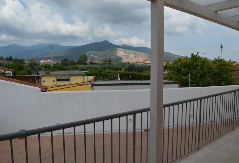 Residenza La Falegnameria, Cascina, Apartment, 1Queen-Bett und Schlafsofa, Zimmer