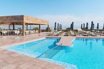 Foto di Enorme Eanthia Beach Resort a Platanias
