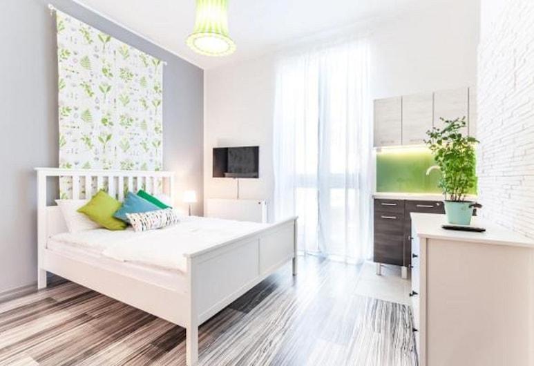 Melissa Apartments, Kraków