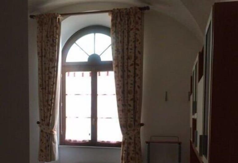 コルテ レ マッギ, カッシーナ, アパートメント 1 ベッドルーム, リビング エリア