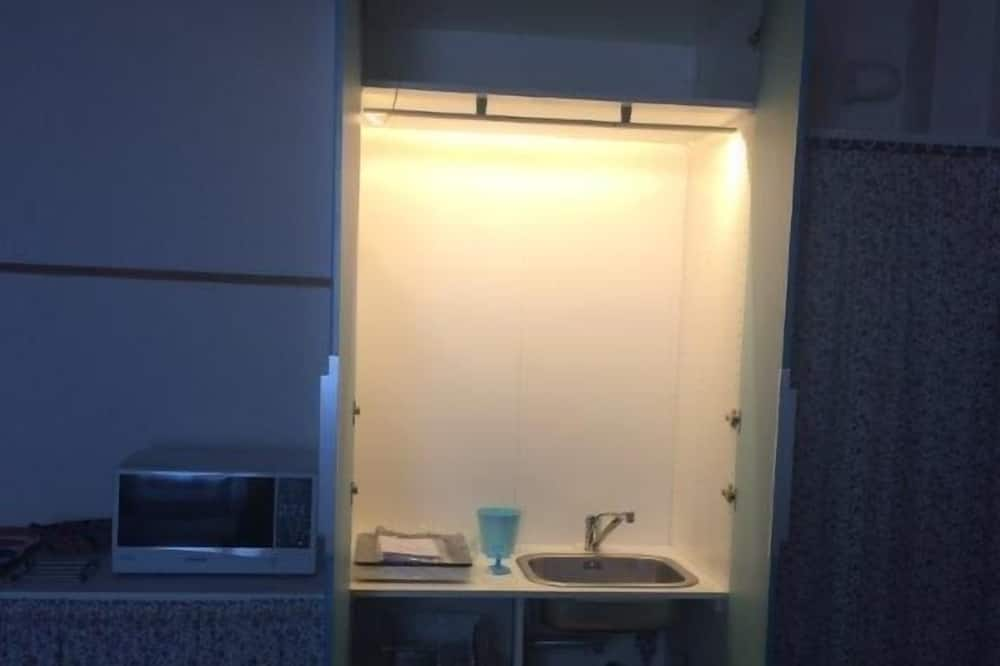 私人小型廚房