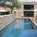 Villa, 5 Quartos, Piscina Privativa (Victoire) - Piscina privada
