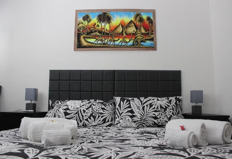 Casa Latilla, Naples, Rodinný apartmán, viacero postelí, Izba